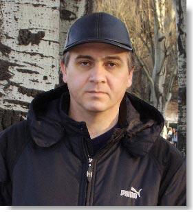 Игорь Фесенко